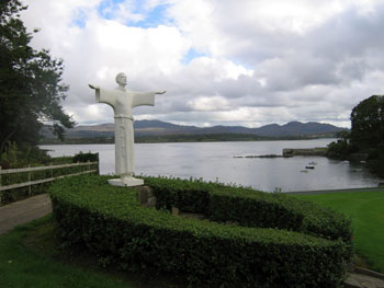 Ards Friary, Co. Donegal, Ireland