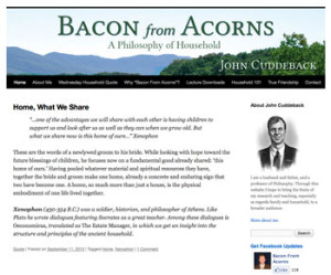 bacon-from-acorns