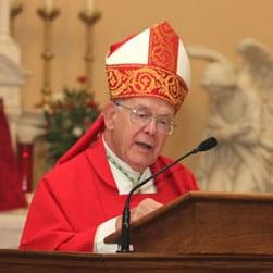 Bishop Loverde to Bless Christendom College's Radio Station Tower