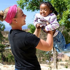 College Prepares for 2015 Mission Trips