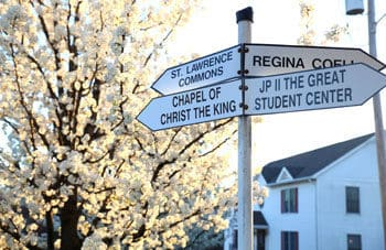 christendom-signs