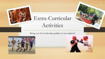 the many extra curricular activities at canevin catholic high school Bishop canevin is a catholic, diocesan, co-educational, college-preparatory institution committed to serving students of varied abilities and backgrounds bishop canevin hs offers a broad and varied extra-curricular program, including activities of interest to almost every student all students are strongly encouraged to.