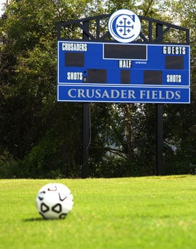 crusader-academic