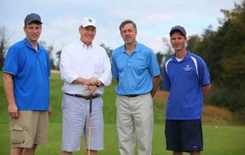 golf-family