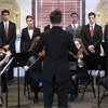 Chamber Orchestra Wows with Winter Concert