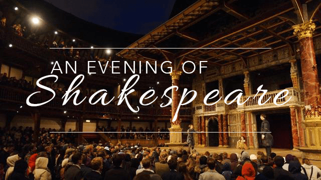 The Christendom Players Have Performed Many Shakespeare Productions Over Past Two Decades Including A Midsummer Nights Dream Merchant Of Venice