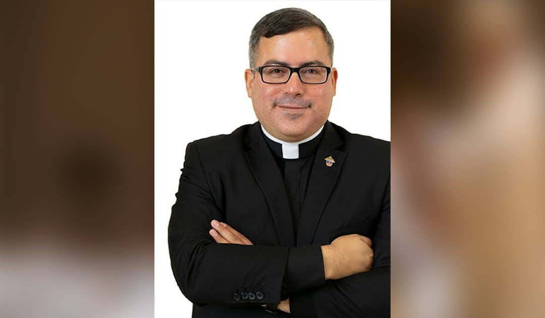 94th Alumnus Priest to be Ordained