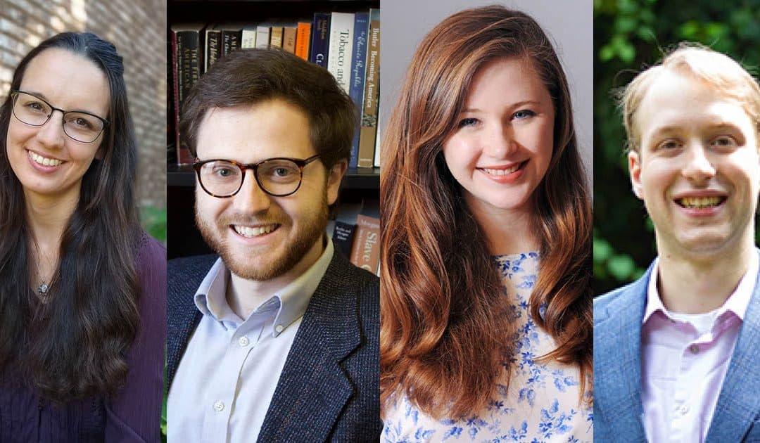 Christendom Alumni Pursuing Ph.D.'s, Finding Success in Academia