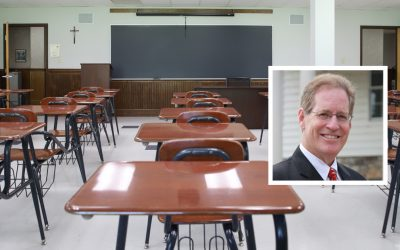 College President Speaks on Why Christendom Plans to Reopen this Fall