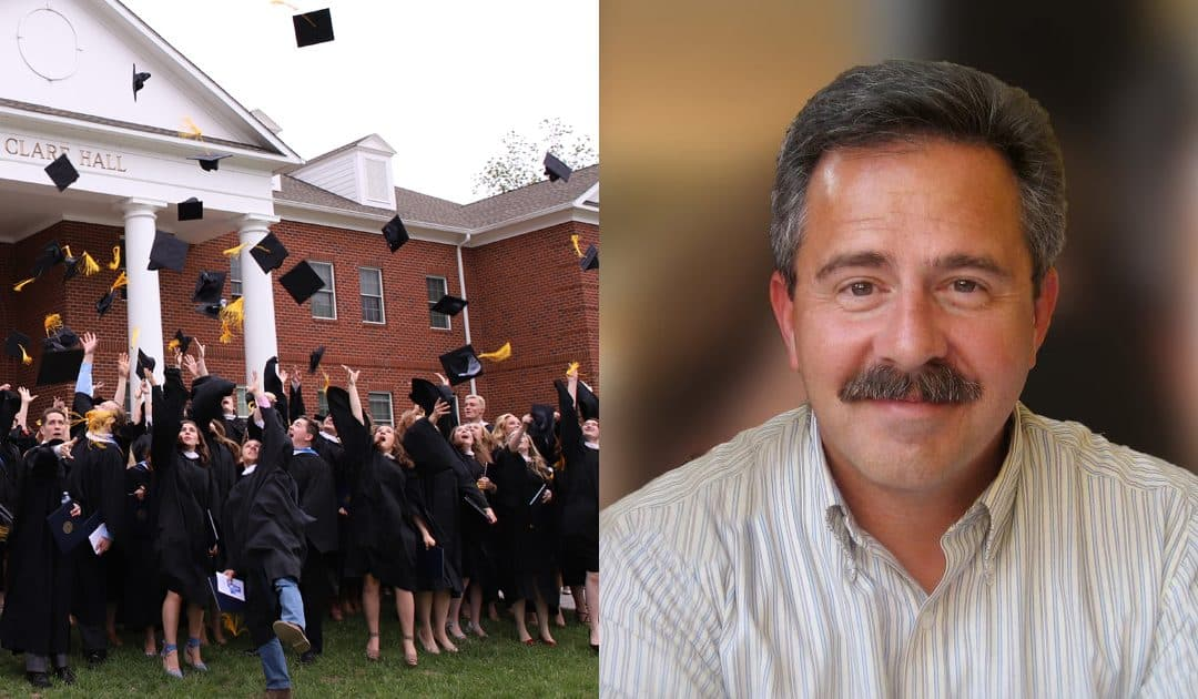 Radio Personality Patrick Madrid to Join 41st Graduating Class for Commencement