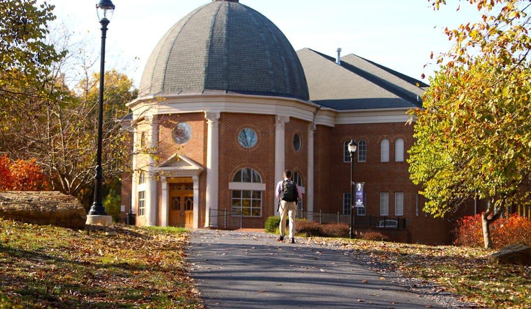Christendom College Outlines Return Plan for Fall Semester