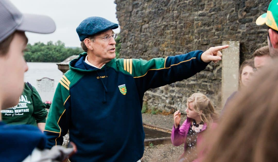 Christendom to Lead Pilgrimage to Ireland this October