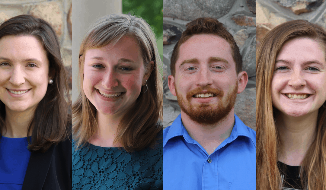 New Student Life, Advancement Staff Join Christendom