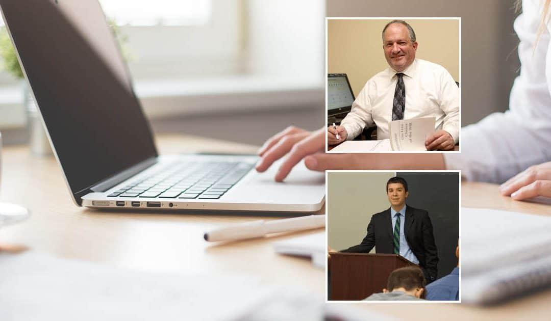Professors Lead Virtual Summer Reading Groups