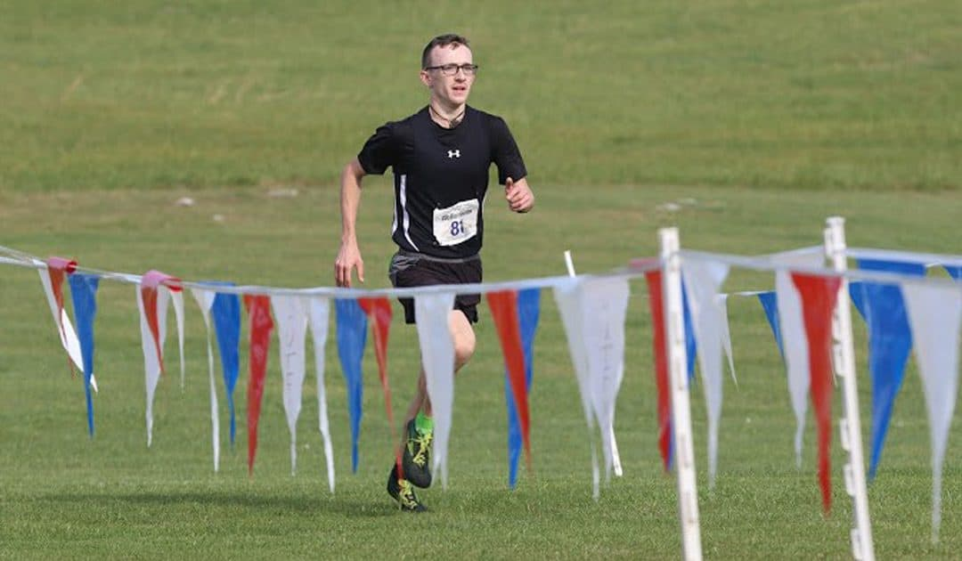 Cross-Country Teams Race Across Finish Line in Fall Finale