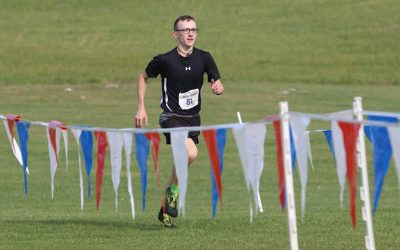 Cross-Country Teams Race Across Finish Line in Fall Finale