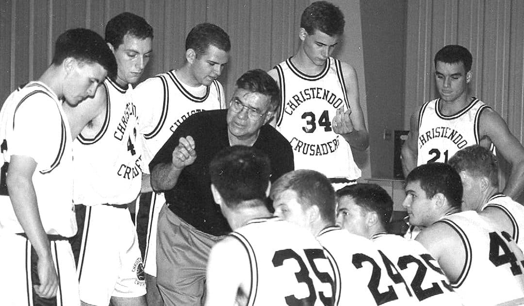 Christendom Mourns the Passing of Former Athletic Director Bob Seale