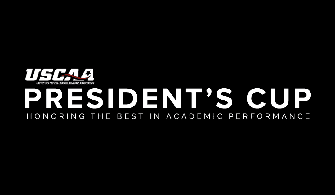 Christendom College Awarded 2021 USCAA President's Cup