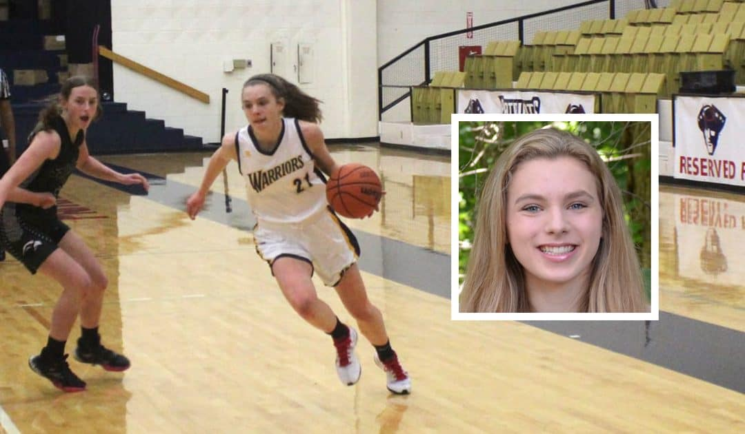 Athletic Scholarship Winner Finds Ideal College at Christendom