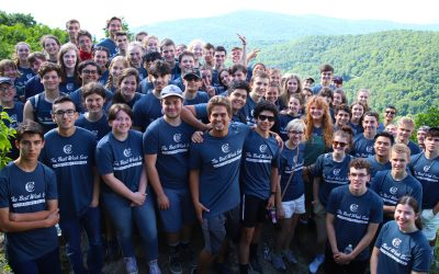 Best Week Ever Shatters Attendance Records, Inspires Students to Greatness