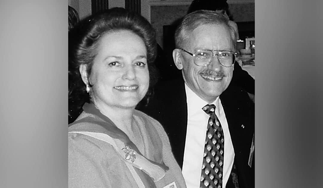 Christendom Mourns the Passing of Former Board Member Joan Janaro