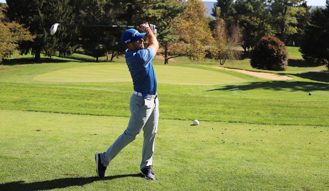 Christendom to Host Golf Tournament Benefitting Student-Athletes in October